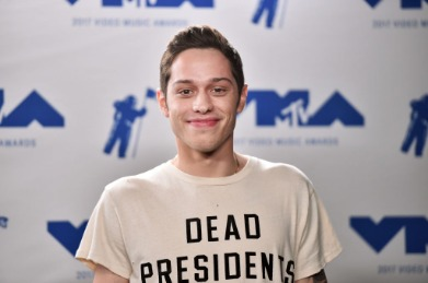 pete davidson net worth